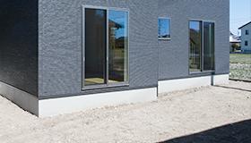 建築基準法の基準強度を上回る注文住宅